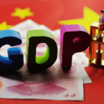 China GDP up 12.7% in H1 2021